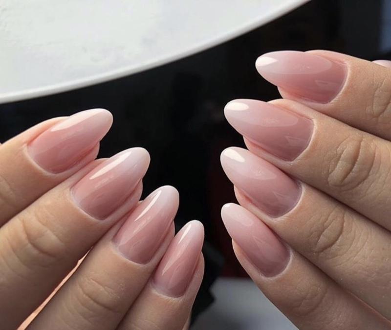Геометрический дизайн ногтей фото такие меры
